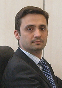 José Luis Fernández Frontela