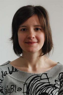 Perfiles profesionales 2.0. Entrevista a Cristina Aced